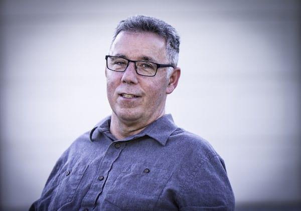 Jim Ryan - 2018
